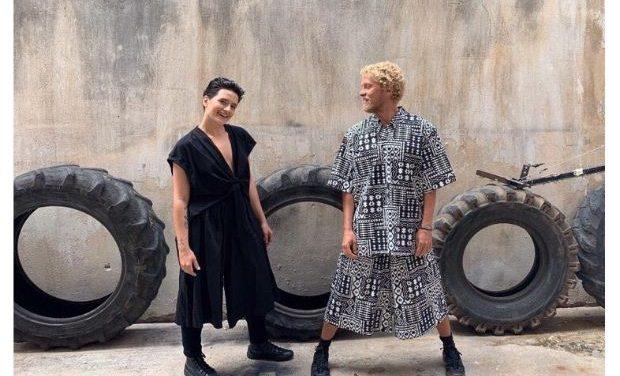 Άλεξ Καββαδίας και Sma Rag Da κυκλοφορούν το νέο τραγούδι «HUSH»