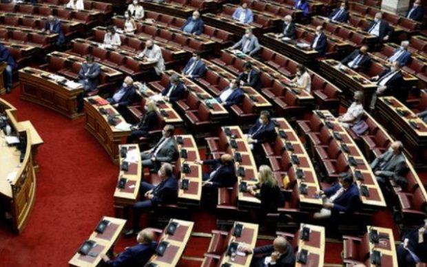 Ανακοινώθηκε η σύνθεση της νέας κυβέρνησης – Όλα τα ονόματα