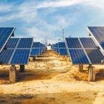 Σχολικά Ηλιακά Πάρκα Ηλεκτρικής Ενέργειας