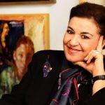 Προσωπικότητες στο Ελληνικό Ίδρυμα Πολιτισμού – Μαρίνα Λαμπράκη Πλάκα