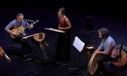ΜΜΑ – Las Meninas: H μουσική πίσω από τον πίνακα / δωρεάν live streaming