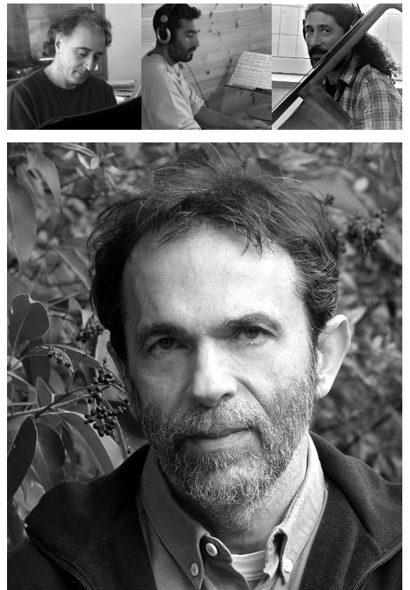 Vangelis Katsoulis - «Allussion» / Takis Farazis Trio