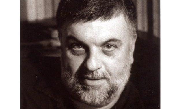 Το ΚΘΒΕ για την απώλεια του σκηνοθέτη Βασίλη Νικολαΐδη