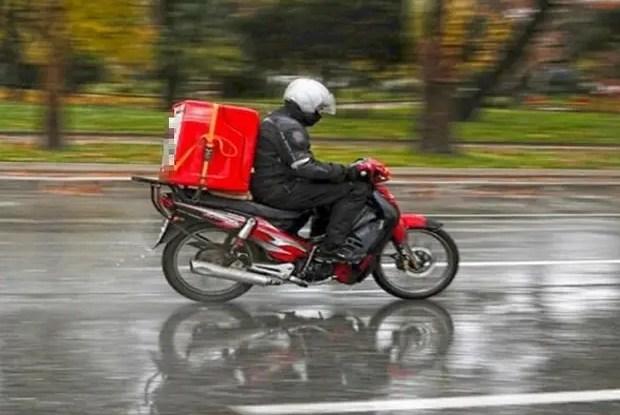 Υπ. Εργασίας: Σύσταση για την προστασία της υγείας και ασφάλειας των διανομέων (delivery)