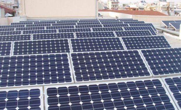 Σχολικά Ηλιακά Πάρκα Ηλεκτρικής Ενέργειας στις στέγες των σχολείων στην υπηρεσία των Δήμων