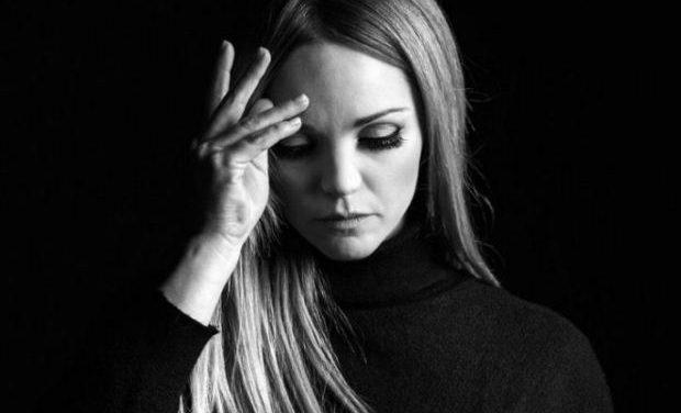 Κωνσταντίνα Δημητρίου – «Έφευγες» / Digital Single