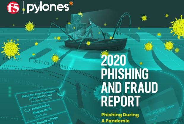 Κατά 220% αυξήθηκαν τα περιστατικά ηλεκτρονικού ψαρέματος (phishing) μέσα στην πανδημία