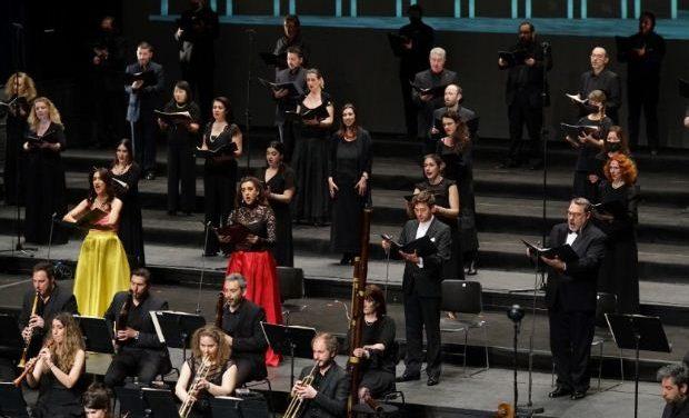 Επετειακή συναυλία για τα 30 χρόνια του ΜΜΑ – Η Ενάτη Συμφωνία του Beethoven σε δωρεάν streaming