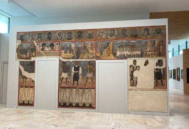 Έτοιμη να υποδεχτεί το κοινό η Εθνική Πινακοθήκη – Ανοίγει μαζί με τα μουσεία