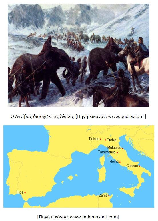 Καρχηδονιακοί πόλεμοι
