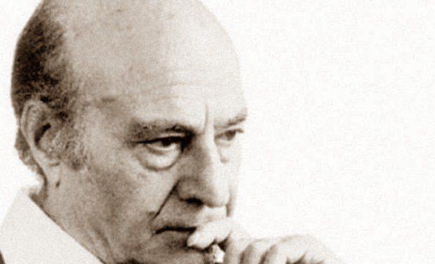 25 χρόνια από την απώλεια του Οδυσσέα Ελύτη – Η Ι. Ηλιοπούλου διαβάζει ένα απόσπασμα από το βιβλίο του ποιητή «Συν τοις άλλοις»