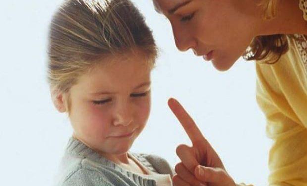10 φράσεις που δεν θα έπρεπε οι γονείς να απευθύνουν στα παιδιά τους