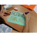 Διαδικτυακή ανοιχτή συζήτηση: Οι πρόσφυγες μαθητές στο σχολείο και στην τοπική κοινωνία – Πόσο έτοιμοι είμαστε;