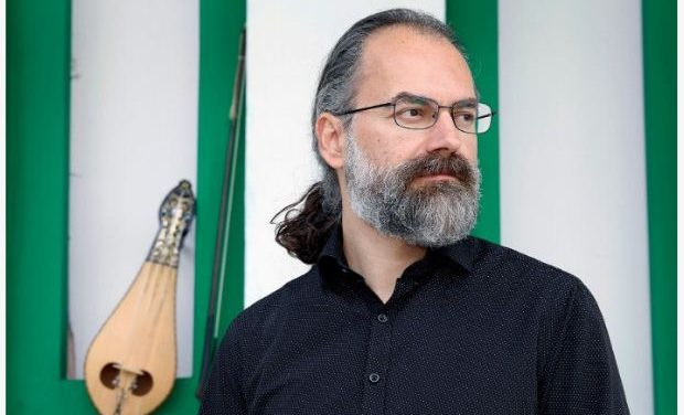 Σωκράτης Σινόπουλος Quartet σε online streaming από το Half Note