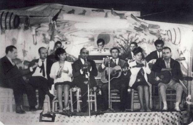 Εκπομπή «Ελλήνων Δρώμενα», Τρίτη 23/3 στην ΕΡΤ3: «O τραγουδιστής Τάκης Καρναβάς»