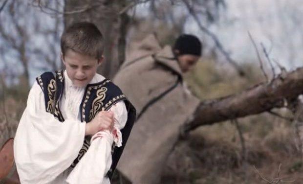 Ταινία Μικρού Μήκους – «Δάκρυ της Λευτεριάς» | 200 χρόνια από την Επανάσταση