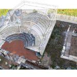 Megaron Online – Παραμερίζοντας το πέπλο του χρόνου: Αρχαίο θέατρο Αμβρακίας