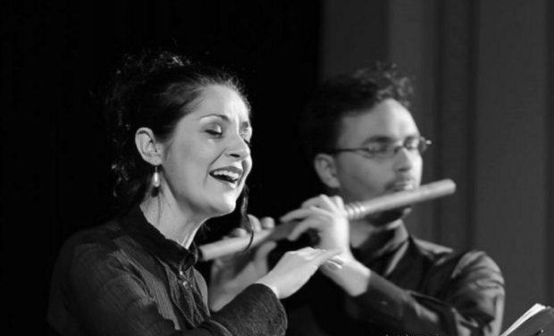 Megaron Online 26/4: Εx Silentio – «Εν ωδαίς μεγαλύνομεν», Φωνητική και ενόργανη μουσική του Μπαρόκ