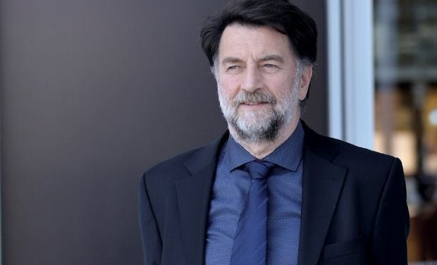 Προσωπικότητες στο ΕΙΠ: Φίλιππος Τσιμπόγλου, Γενικός Διευθυντής της Εθνικής Βιβλιοθήκης της Ελλάδος
