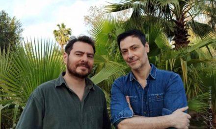 Λεωνίδας Μαριδάκης – Σταύρος Σιόλας «Γεμάτος με το τίποτα» | Νέο τραγούδι & Video