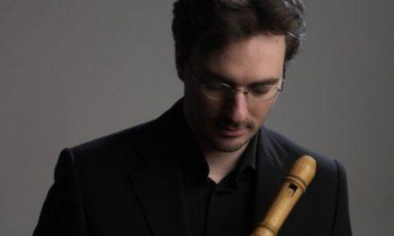 Μέγαρο Μουσικής Αθηνών: Adagio – Τρεις συναυλίες σε streaming για τις ημέρες του Πάσχα