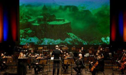 ΜΜΘ: Συναυλία μνήμης για την 106η επέτειο της Γενοκτονίας των Αρμενίων