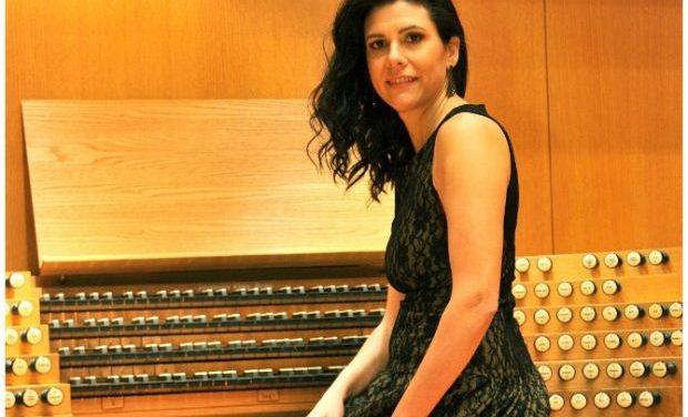 Megaron Online: Αυλαία του κύκλου «Adagio – Μουσική για τις ημέρες του Πάσχα» με την Ουρανία Γκάσιου
