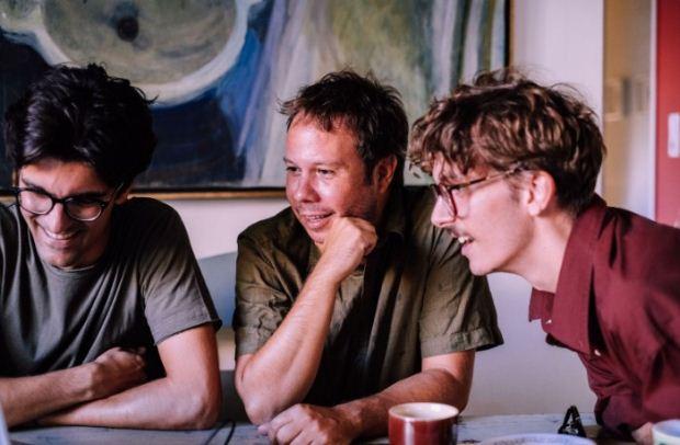 Spiral Trio – Online streaming από το Half Note