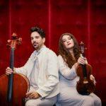 Οι String Demons σε έναν ύμνο της Μ. Εβδομάδας – «Ίνα τι»