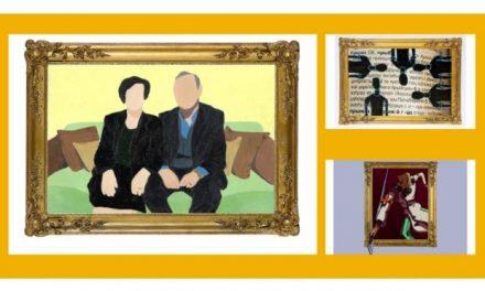 Το ΜΚΤ συμμετέχει στη Διεθνή Ημέρα Μουσείων με την ψηφιακή έκθεση παιδικής ζωγραφικής «ΚΑΘΗΜΕΡΙΝΟΙ ΗΡΩΕΣ