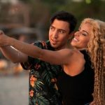 Η Αναστασία Γιούσεφ είναι η «Δεσποινίς» στο νέο τραγούδι του Δημήτρη Παρίση