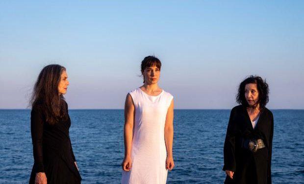 Πρεμιέρα για τη «Φαίδρα» στο Θέατρο Πέτρας | Μίνα Αδαμάκη – Σαβίνα Γιαννάτου – Ραφίκα Σαουίς