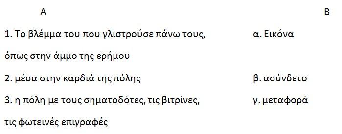 Κείμενα Νεοελληνικής Λογοτεχνίας Α' Γυμνασίου