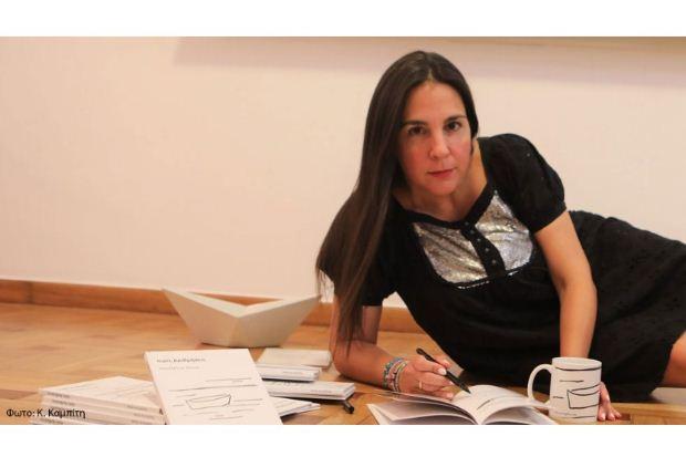 Νικολέττα Λέκκα: «Ιερές Αριθμήσεις» – Λογοτεχνικό βιβλίο για ενήλικες