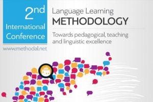 Διεθνές Συνέδριο για τη μεθοδολογία στην εκμάθηση των γλωσσών