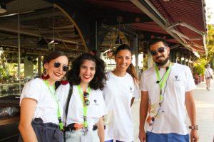 Μέχρι 30/5 οι αιτήσεις συμμετοχής στο 5ο Διεθνές Street Art Φεστιβάλ Πάτρας «ArtWalk 5»