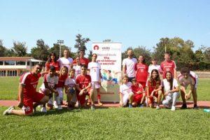 Beyond Goals: H ActionAid μάς μαθαίνει το ποδόσφαιρο αλλιώς!