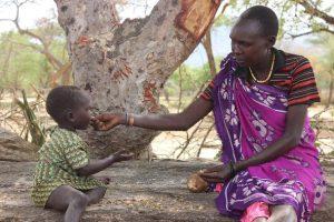 Επείγουσα Έκκληση της ActionAid: Η ξηρασία σκοτώνει στην Ανατολική Αφρική