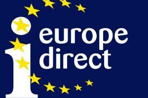 Σχολεία: Ενημερωτικές εκδηλώσεις σε συνεργασία με τα Κέντρα  Ευρωπαϊκής Πληροφόρησης EUROPE DIRECT