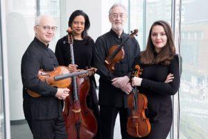 Το θρυλικό Juilliard String Quartet στη διαδικτυακή σκηνή του Μεγάρου Μουσικής Θεσσαλονίκης