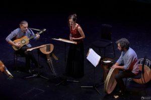 ΜΜΑ - Las Meninas: H μουσική πίσω από τον πίνακα / δωρεάν live streaming