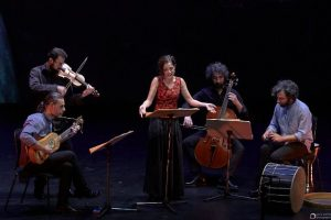 Online μεταδόσεις του ΜΜΘ - Μουσική και ζωγραφική στην μπαρόκ Ισπανία