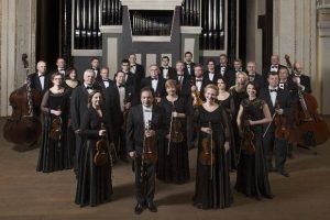 Η Lithuanian Chamber Orchestra για μία μοναδική συναυλία στο Μέγαρο Μουσικής Θεσσαλονίκης