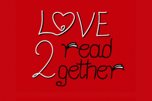 Love2read2gether: χαρίστε ένα βιβλίο σε αυτόν/ήν που αγαπάτε