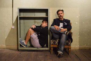 «Malestrom - Stories that Refused to Sit on a Page» τον Φεβρουάριο στο Θέατρο Σοφούλη