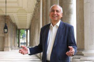 ΜΜΑ: Αφιέρωμα στον Μπετόβεν με τον βιρτουόζο πιανίστα Μαρτίνο Τιρίμο