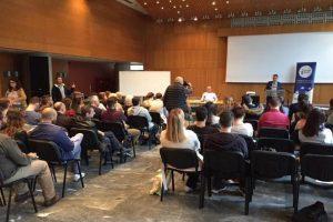 Το πρώτο EU Jobs and Mobility Roadshow στη Β. Ελλάδα ολοκληρώθηκε