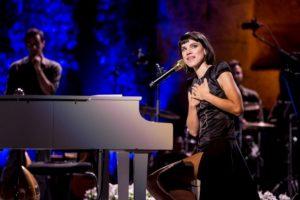 Το ΜΜΘ τιμά την Ευρωπαϊκή Ημέρα Μουσικής με συναυλία της Μόνικα και πυροτεχνήματα