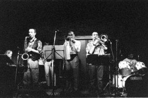 """""""Concerts"""" Έκθεση φωτογραφίας του Γιάννη Τζέμου στο Duende Jazz Bar"""