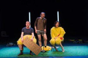 Η Θεατρική performance Real Magic της Forced Entertainment 2/10 στο Μέγαρο Μουσικής Θεσσαλονίκης